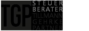 Logo von SteuerberatungsGesellschaft Tillmann-Gehrke & Partner GmbH